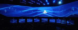 Sony: Termin der Pressekonferenz auf der Spielemesse E3