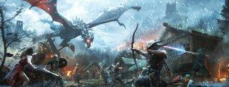 Bilderstrecken: Mit diesen Spielen könnt ihr auch das Warten auf The Elder Scrolls 6 verkürzen