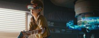 Cyberpunk 2077: Kryptischer Livestream gestartet
