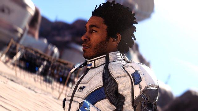 Liam Kosta: Kein Liebling der Fans, jedoch Hauptfigur in der wohl besten Mission des Spiels.