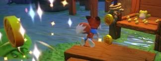"""Super Lucky's Tale: Das sind die Wertungen zum """"Xbox One""""-Exklusivspiel"""