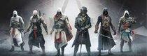 Video: Die Evolution von Assassin's Creed