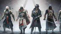 <span></span> Video: Die Evolution von Assassin's Creed