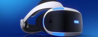 PlayStation VR: Das ist im Startpaket enthalten