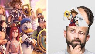 Kingdom Hearts: Offenes Geheimnis