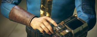 Fallout 76: Spieler bestraft, weil er über das Spiel sprach