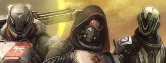 Destiny: Der erste Charakter erreicht Maximalstufe von 30