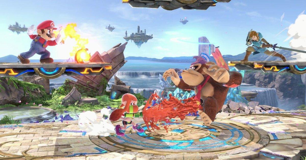Super Smash Bros. Ultimate | Nintendo lässt die Szene im Stich - Streamer beschwert sich