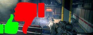 Call of Duty - Infinite Warfare: Auch die Spielszenen-Präsentation kommt nicht überall gut an
