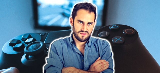 Gamer haben die Community auf der E3 blamiert. Bildquelle: Pexels / Jaroslav Nymburský, Getty Images / SIphotography