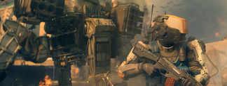 Vorschauen: Call of Duty - Black Ops 3: Neues zur Kampagne