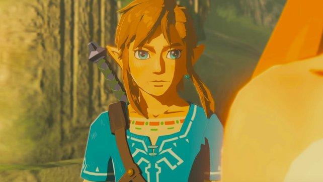 Ein eigener Charakter in The Legend of Zelda: Breath of the Wild? Das ist jetzt möglich.