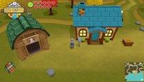 Harvest Moon: One World: Haus verbessern und Doppelbett bauen