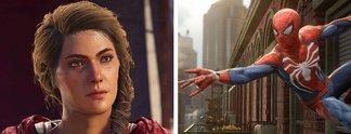 Kolumnen: Was ich mir nach Spider-Man davon erhoffe