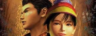 Shenmue 3: Erschaffer der Serie denkt schon an den nächsten Teil