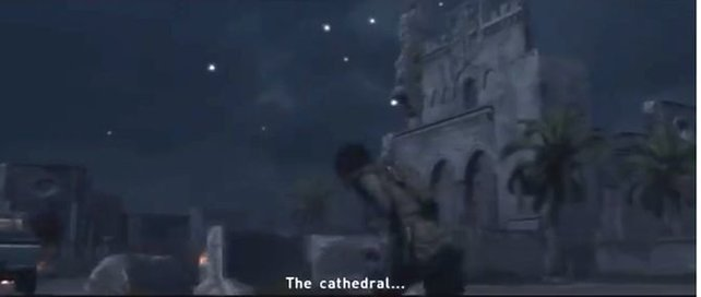 Weiter zur Kathedrale