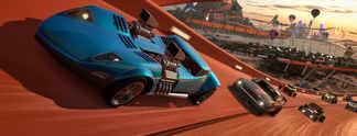 Forza Horizon 3 - Hot Wheels: Erweiterung ab sofort verfügbar