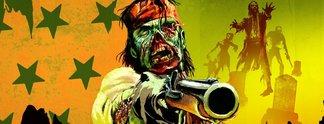 """RDR2: Hinweise auf ein"""" Undead Nightmare""""-Sequel aufgetaucht"""