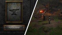 Diablo 2: Resurrected: Verzaubern von Gegenständen - so geht's