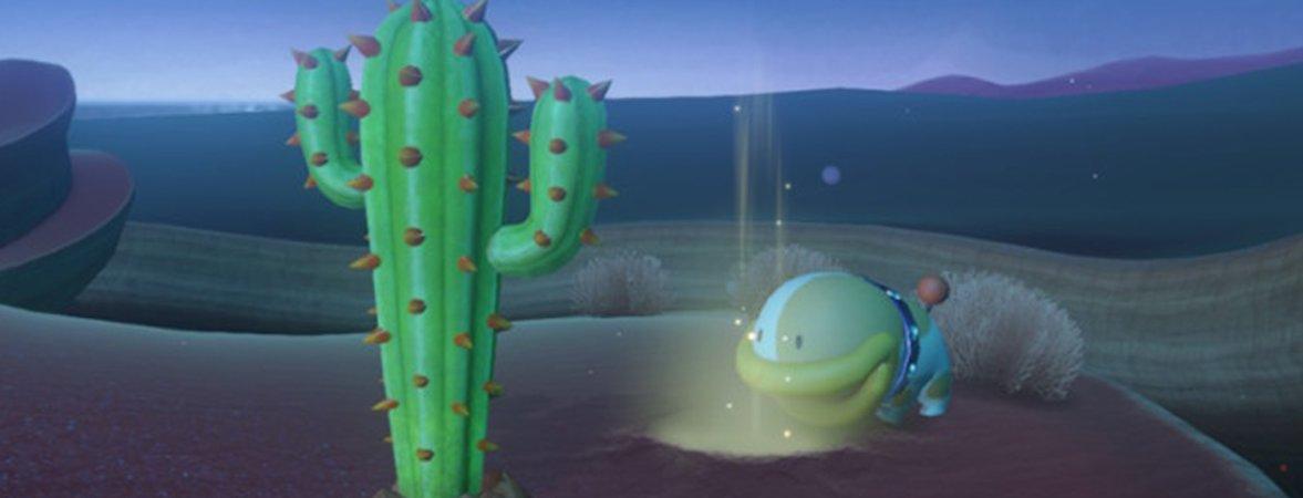 Super Mario Odyssey: Hinweis-Kunst - So löst ihr alle Bilderrätsel ...