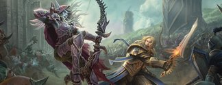 World of Warcraft: Das teuerste Reittier aller Zeiten