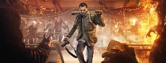 Gewinnspiel: Holt euch eine von fünf PC-Versionen von Dead Rising 4 - **UPDATE 23. März 2017**