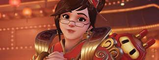 Overwatch: Blizzard feiert das Chinesische Neujahrsfest