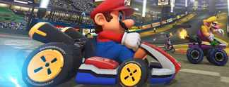 Wahr oder falsch? #203: Macht euch Mario Kart zu einem besseren Autofahrer?