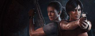 Tests: Uncharted - The Lost Legacy: Jägerin des verlorenen Schatzes