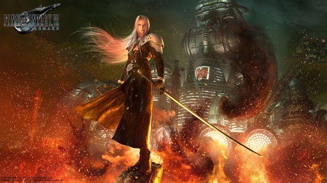 Ein Klassiker und Meisterwerk erhält nun seine langerwartete Neuauflage - Final Fantasy 7 Remake ist endlich da!