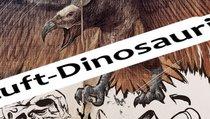 Luft-Dinos: Vorkommen, Verhalten und Essgewohnheiten