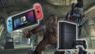 erscheint bald für Switch und PS4