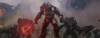 Halo Wars 2: Microsoft zeigt erstmals Bösewicht Atriox