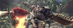 Monster Hunter World: Erste Wertung steht fest