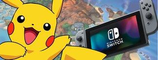 Leak verrät, wie viele Pokémon ihr wohl fangen könnt