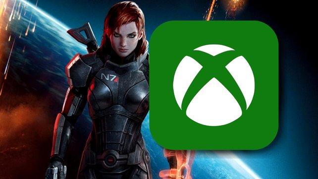 Auch beliebte Spiele-Reihen von EA halten Einzug im Xbox Game Pass Ultimate. (Bildquelle: EA, Microsoft.)