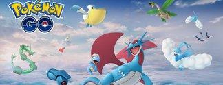 Neue Pokémon und weiterer Raidboss angekündigt