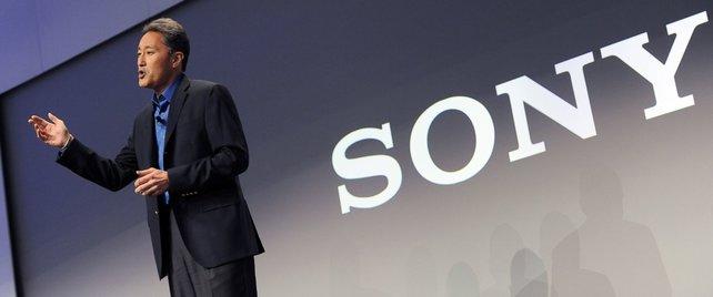Sony verbietet in ihren Nutzerbedingungen das Teilen von Accountdaten.