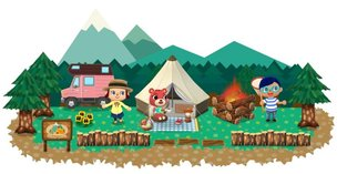 Animal Crossing - Pocket Camp: Alle Camper in der Übersicht
