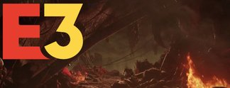Doom Eternal: Nachfolger zu Doom angekündigt