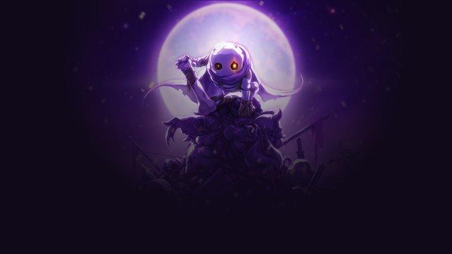 In Skul: The Hero Slayer müsst ihr als untoter Knirps eine Fantasy-Welt aufmischen.