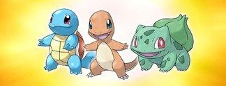 Pokémon: Manga zeigt Pokémon, die nie veröffentlicht wurden