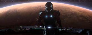 Mass Effect - Andromeda: Neues Video zeigt Talentbaum und weist auf neues Teammitglied hin
