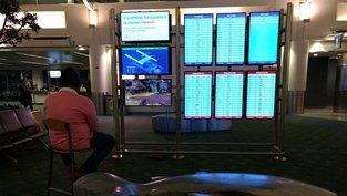 Spieler verwandelt Flughafen in Zocker-Paradies