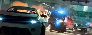 """Battlefield - Hardline: Neuer Spielmodus """"Crosshair"""" angekündigt"""