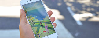 Pokémon Go: Hausbesitzer verklagen Niantic wegen Taschenmonstern in ihrem Garten