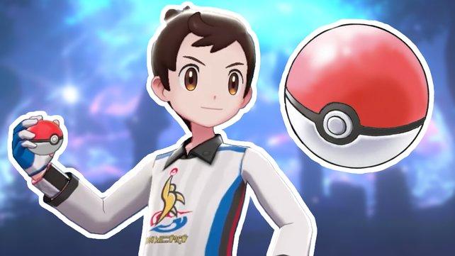 Bis Ende September könnt ihr euch kostenlos einen neuen Dynakristall für Pokémon Schwert & Schild sichern. (Bild: The Pokémon Company)
