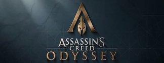 Assassin's Creed - Odyssey: Ubisoft kündigt nächsten Teil der Reihe an