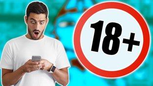 wird durch Ü18-Video zur Internetsensation
