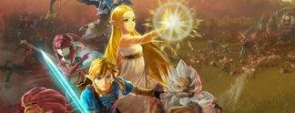 Hyrule Warriors: Zeit der Verheerung + Erweiterungspass für Nintendo Switch UPDATE: 12.07.2021